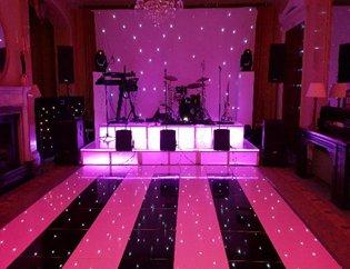 London Dance Floor Hire Services