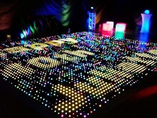 Dance Floors and Stage Decks